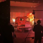 Watch this 'Fires' virtual production behind the scenes by Dreamscreen Australia